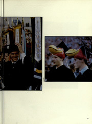 Page 33, 1984 Edition, University of Kansas - Jayhawker Yearbook (Lawrence, KS) online yearbook collection