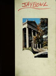 Page 1, 1985 Edition, University of Kansas - Jayhawker Yearbook (Lawrence, KS) online yearbook collection