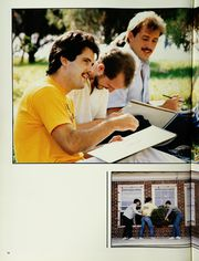 Page 12, 1985 Edition, University of Kansas - Jayhawker Yearbook (Lawrence, KS) online yearbook collection