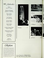 Page 4, 1985 Edition, University of Kansas - Jayhawker Yearbook (Lawrence, KS) online yearbook collection
