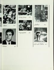 Page 5, 1985 Edition, University of Kansas - Jayhawker Yearbook (Lawrence, KS) online yearbook collection