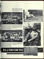Page 217, 1989 Edition, University of Kansas - Jayhawker Yearbook (Lawrence, KS) online yearbook collection