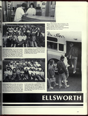 Page 219, 1989 Edition, University of Kansas - Jayhawker Yearbook (Lawrence, KS) online yearbook collection
