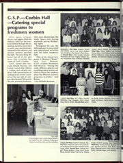Page 220, 1989 Edition, University of Kansas - Jayhawker Yearbook (Lawrence, KS) online yearbook collection