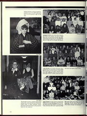 Page 222, 1989 Edition, University of Kansas - Jayhawker Yearbook (Lawrence, KS) online yearbook collection