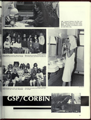 Page 225, 1989 Edition, University of Kansas - Jayhawker Yearbook (Lawrence, KS) online yearbook collection