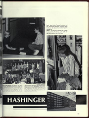 Page 229, 1989 Edition, University of Kansas - Jayhawker Yearbook (Lawrence, KS) online yearbook collection