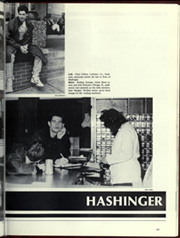Page 231, 1989 Edition, University of Kansas - Jayhawker Yearbook (Lawrence, KS) online yearbook collection