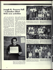 Page 232, 1989 Edition, University of Kansas - Jayhawker Yearbook (Lawrence, KS) online yearbook collection