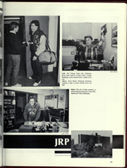 Page 233, 1989 Edition, University of Kansas - Jayhawker Yearbook (Lawrence, KS) online yearbook collection