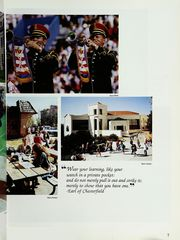 Page 11, 1990 Edition, University of Kansas - Jayhawker Yearbook (Lawrence, KS) online yearbook collection