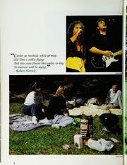 Page 12, 1990 Edition, University of Kansas - Jayhawker Yearbook (Lawrence, KS) online yearbook collection