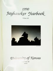 Page 5, 1990 Edition, University of Kansas - Jayhawker Yearbook (Lawrence, KS) online yearbook collection