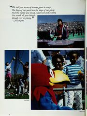 Page 8, 1990 Edition, University of Kansas - Jayhawker Yearbook (Lawrence, KS) online yearbook collection