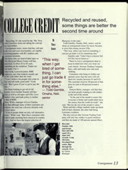 Page 17, 1994 Edition, University of Kansas - Jayhawker Yearbook (Lawrence, KS) online yearbook collection