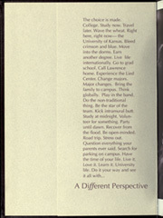Page 4, 1994 Edition, University of Kansas - Jayhawker Yearbook (Lawrence, KS) online yearbook collection