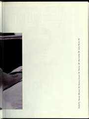 Page 9, 1994 Edition, University of Kansas - Jayhawker Yearbook (Lawrence, KS) online yearbook collection