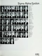 Page 199, 1997 Edition, University of Kansas - Jayhawker Yearbook (Lawrence, KS) online yearbook collection