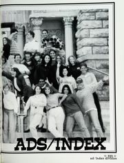 Page 335, 1997 Edition, University of Kansas - Jayhawker Yearbook (Lawrence, KS) online yearbook collection