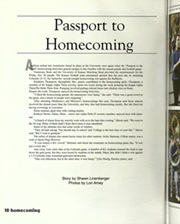 Page 14, 2001 Edition, University of Kansas - Jayhawker Yearbook (Lawrence, KS) online yearbook collection