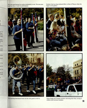 Page 15, 2001 Edition, University of Kansas - Jayhawker Yearbook (Lawrence, KS) online yearbook collection
