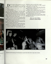 Page 21, 2001 Edition, University of Kansas - Jayhawker Yearbook (Lawrence, KS) online yearbook collection