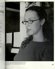 Page 31, 2001 Edition, University of Kansas - Jayhawker Yearbook (Lawrence, KS) online yearbook collection