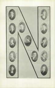 Page 14, 1921 Edition, Natrona County High School - Mustang Yearbook (Casper, WY) online yearbook collection