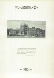 Page 11, 1928 Edition, Natrona County High School - Mustang Yearbook (Casper, WY) online yearbook collection