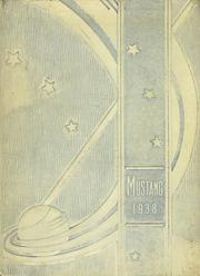 Page 1, 1938 Edition, Natrona County High School - Mustang Yearbook (Casper, WY) online yearbook collection