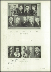 Page 16, 1938 Edition, Natrona County High School - Mustang Yearbook (Casper, WY) online yearbook collection