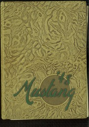 1948 Edition, Natrona County High School - Mustang Yearbook (Casper, WY)