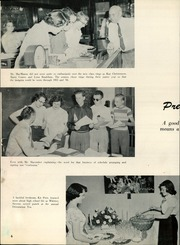 Page 10, 1956 Edition, Natrona County High School - Mustang Yearbook (Casper, WY) online yearbook collection