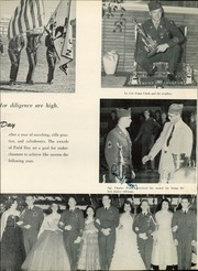 Page 13, 1956 Edition, Natrona County High School - Mustang Yearbook (Casper, WY) online yearbook collection