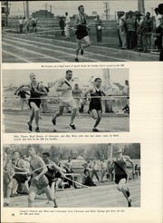 Page 14, 1956 Edition, Natrona County High School - Mustang Yearbook (Casper, WY) online yearbook collection