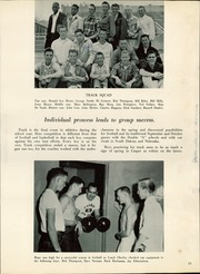 Page 15, 1956 Edition, Natrona County High School - Mustang Yearbook (Casper, WY) online yearbook collection