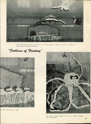 Page 17, 1956 Edition, Natrona County High School - Mustang Yearbook (Casper, WY) online yearbook collection