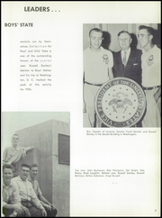 Page 11, 1957 Edition, Natrona County High School - Mustang Yearbook (Casper, WY) online yearbook collection