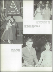 Page 12, 1957 Edition, Natrona County High School - Mustang Yearbook (Casper, WY) online yearbook collection