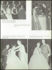 Page 13, 1957 Edition, Natrona County High School - Mustang Yearbook (Casper, WY) online yearbook collection