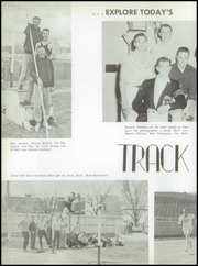 Page 16, 1957 Edition, Natrona County High School - Mustang Yearbook (Casper, WY) online yearbook collection