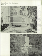 Page 13, 1960 Edition, Natrona County High School - Mustang Yearbook (Casper, WY) online yearbook collection