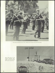 Page 14, 1960 Edition, Natrona County High School - Mustang Yearbook (Casper, WY) online yearbook collection