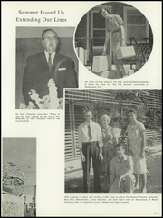Page 15, 1960 Edition, Natrona County High School - Mustang Yearbook (Casper, WY) online yearbook collection