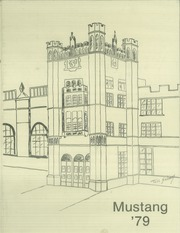 1979 Edition, Natrona County High School - Mustang Yearbook (Casper, WY)