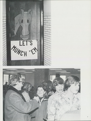 Page 11, 1979 Edition, Natrona County High School - Mustang Yearbook (Casper, WY) online yearbook collection