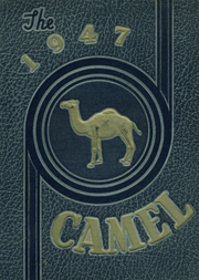 1947 Edition, Campbell County High School - Camel Yearbook (Gillette, WY)