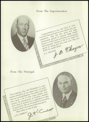 Page 14, 1950 Edition, Laramie High School - Plainsman Yearbook (Laramie, WY) online yearbook collection