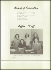 Page 15, 1950 Edition, Laramie High School - Plainsman Yearbook (Laramie, WY) online yearbook collection