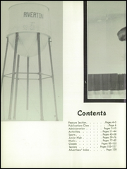Page 6, 1959 Edition, Riverton High School - Wolverine Yearbook (Riverton, WY) online yearbook collection